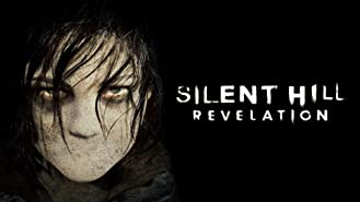 Watch Silent Hill Prime Video