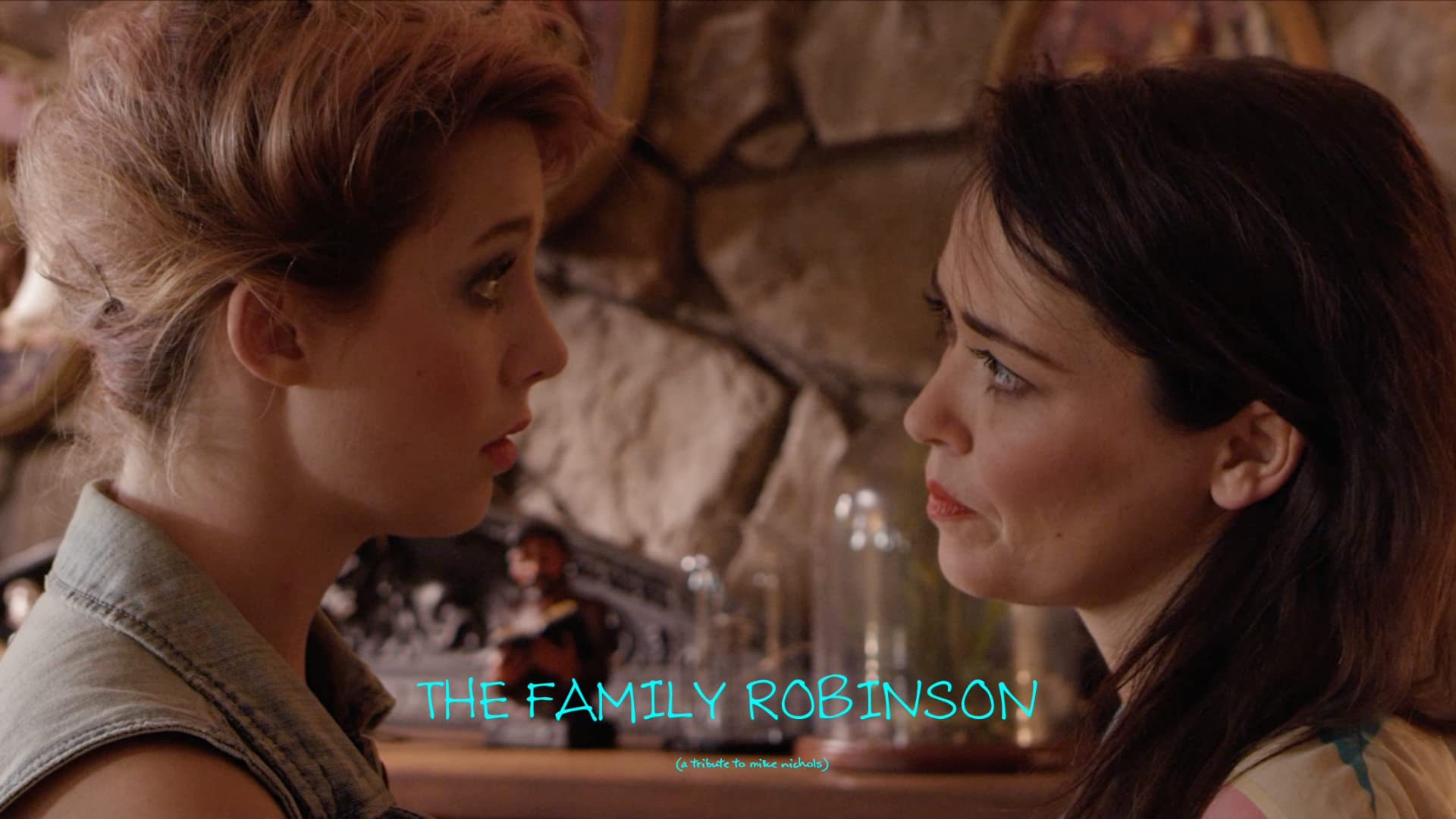 The Family Robinson