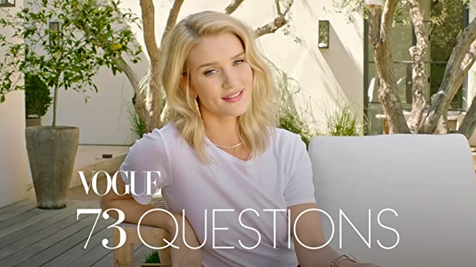 73 Questions Answered By Your Favorite Celebs - Season 3