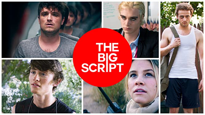 The Big Script - Season 1