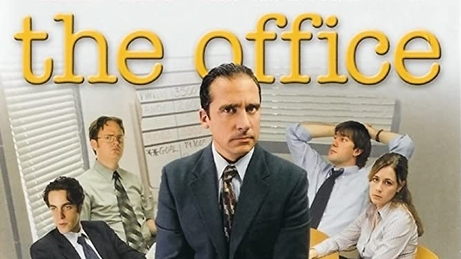 123movies the office us season 5