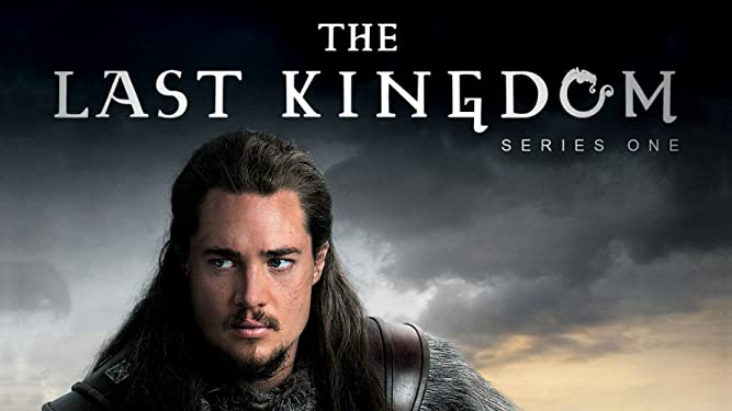 The last kingdom netflix danmark