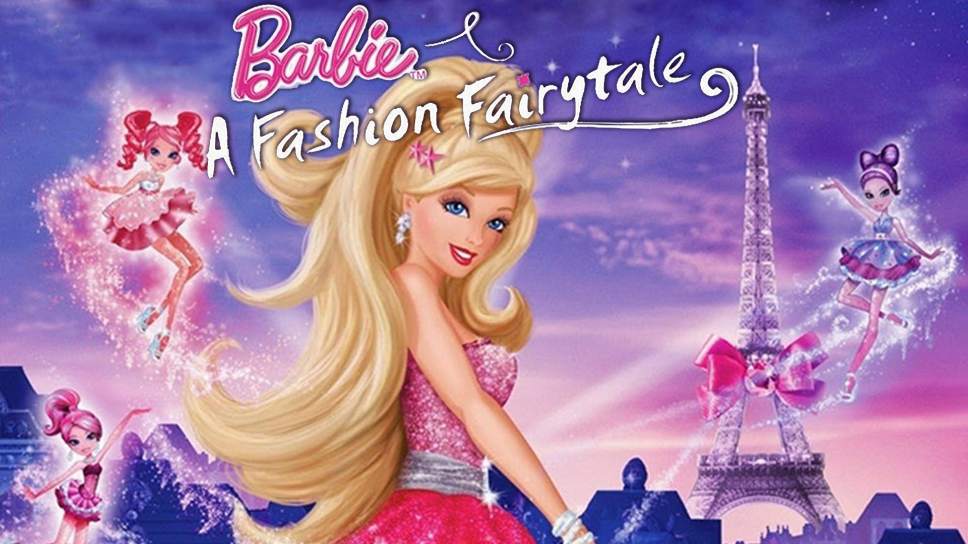 Watch Barbie Princess Charm School Prime Video