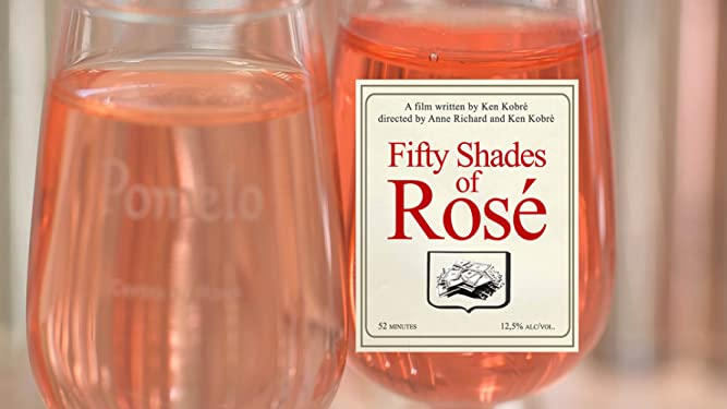 Fifty Shades Of Rosé