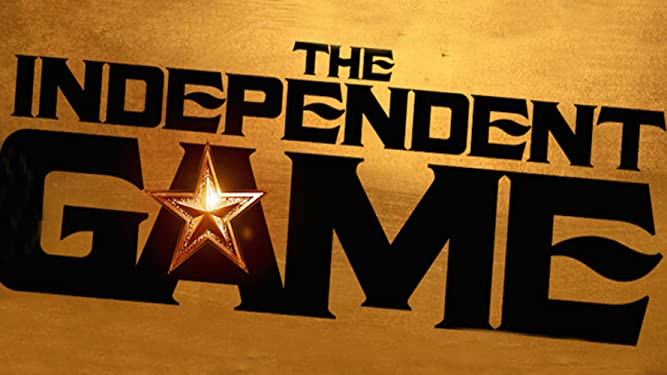 The Independent Game on Amazon Prime Video UK