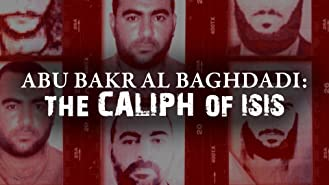 Abu Bakr Al Baghdadi: The Caliph of ISIS