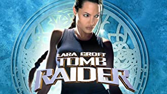 Watch Lara Croft Tomb Raider Prime Video