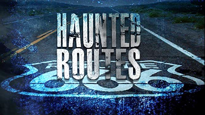 Haunted Routes: Route 666