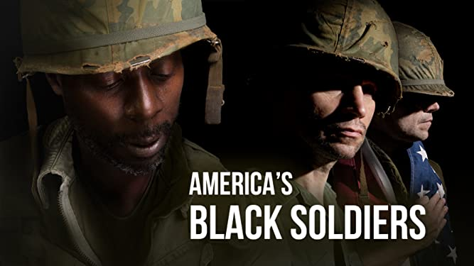 America's Black Soliders (New Edited Version)