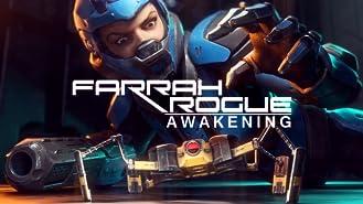 Farrah Rogue - Awakening