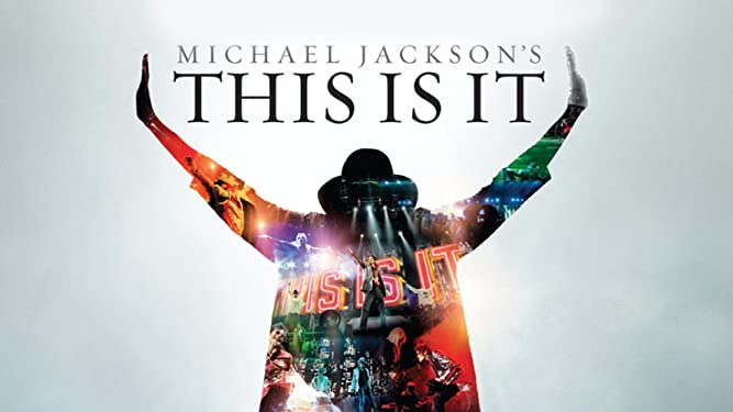 Watch Michael Jackson S This Is It Prime Video