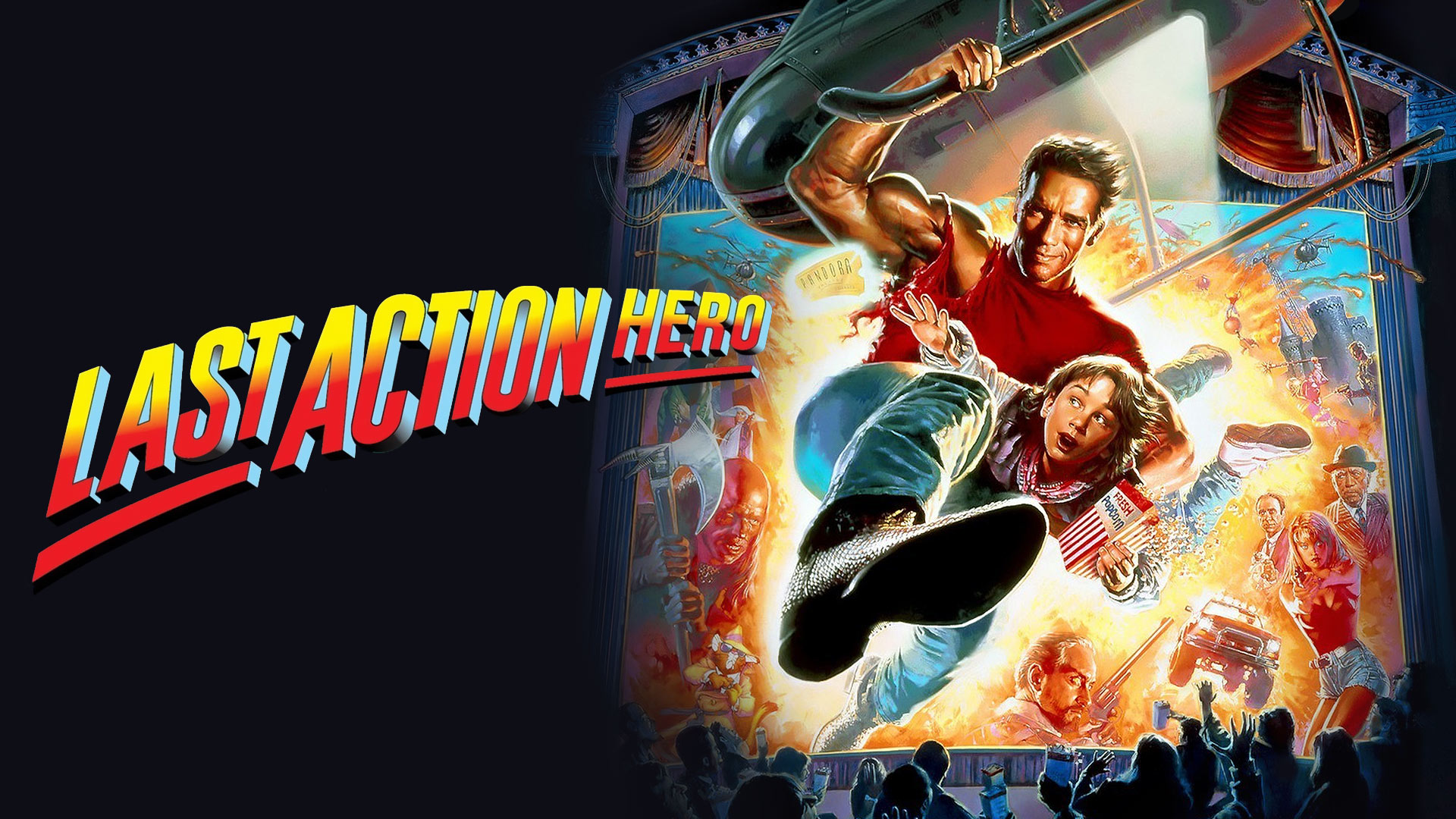 Watch Demolition Man | Prime Video