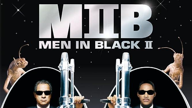 Watch Men In Black Ii Prime Video