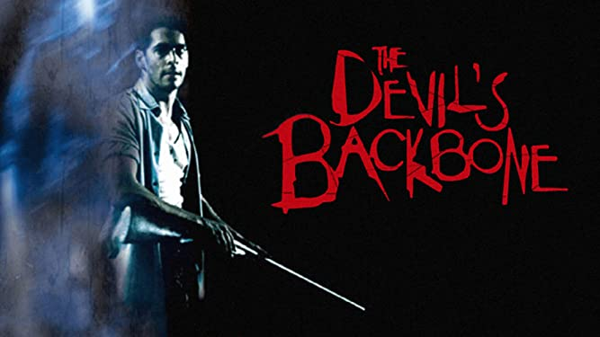 Watch The Devil's Backbone | Prime Video
