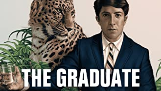 The Graduate (Remastered)