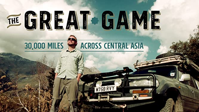 The Great Game - Season 1
