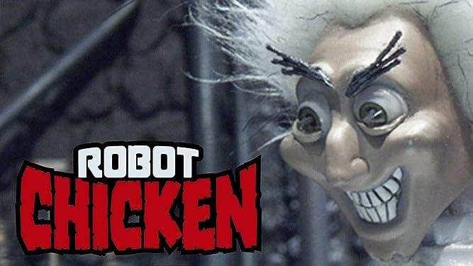 Robot Chicken - Season 4
