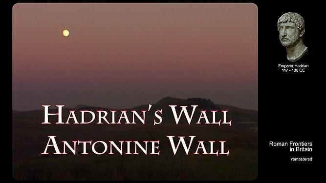 Hadrian's Wall - Antonine Wall