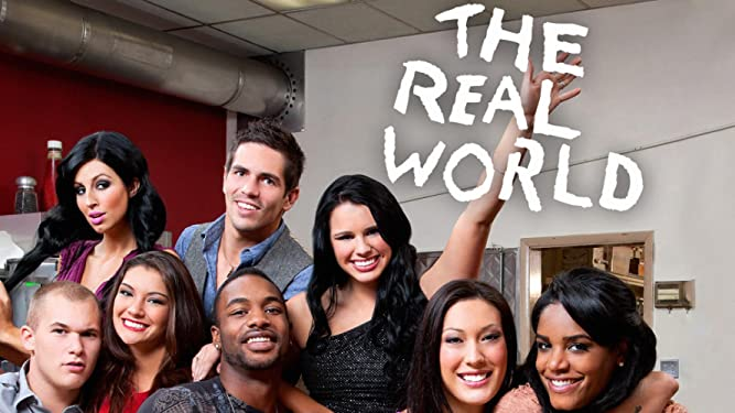 Watch The Real World Portland Prime Video