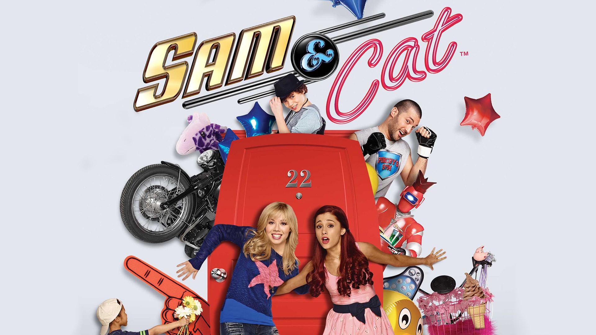 Sam & Cat Volume 1