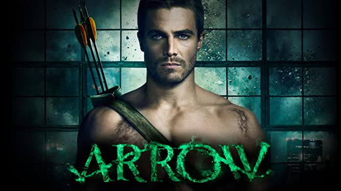 Amazon co uk: Watch Arrow Season 1 | Prime Video