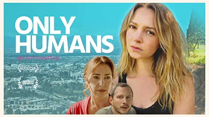 Only Humans on Amazon Prime Video UK