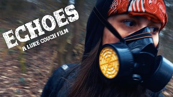 Echoes on Amazon Prime Video UK