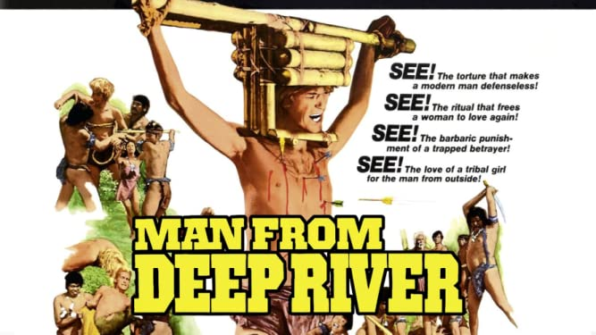 Man from the Deep River