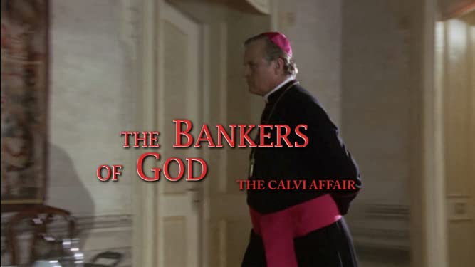 The Bankers of God