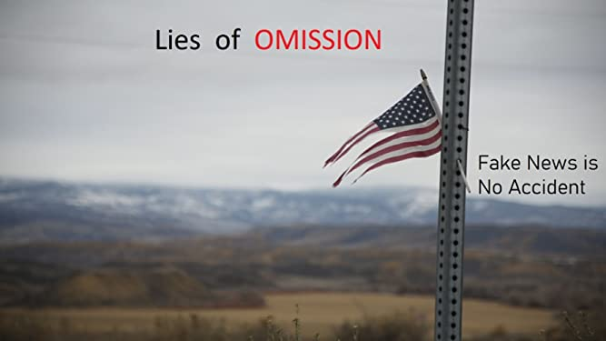 Lies of Omission on Amazon Prime Video UK