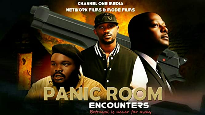 The Panic Room Encounters