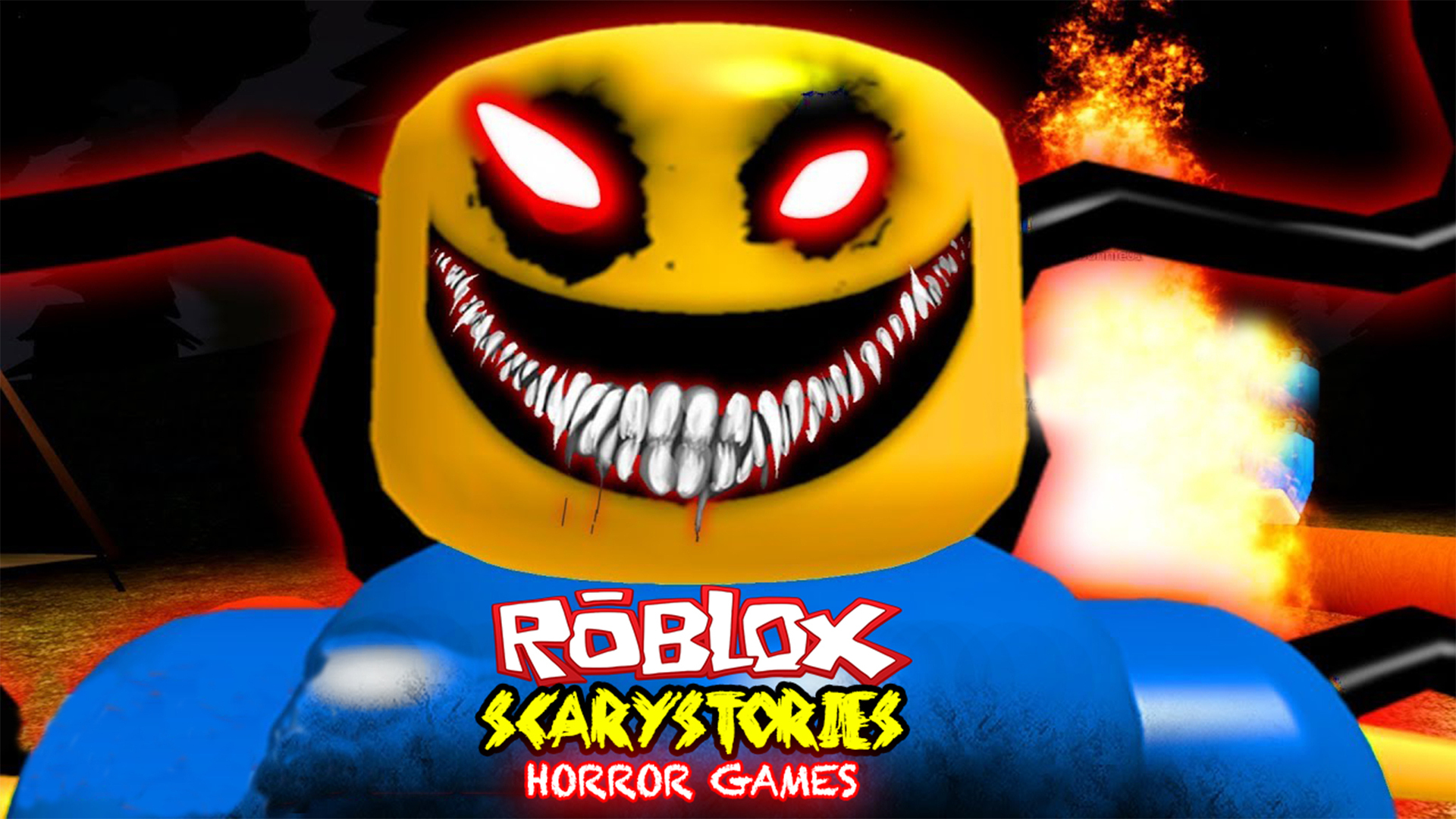 Watch Guest 666 A Roblox Horror Movie Prime Video
