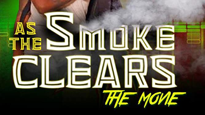 As The Smoke Clears The Movie on Amazon Prime Instant Video UK